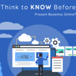 Thing To Know before present your business online and  designing your business website