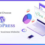 Why should Choose Wordpress  for business Website