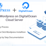 Setup WordPress on DigitalOcean Cloud Server