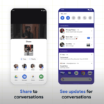 People & Identity - Conversation notifications new features!