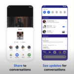 People and Identity - Conversation notifications new features!
