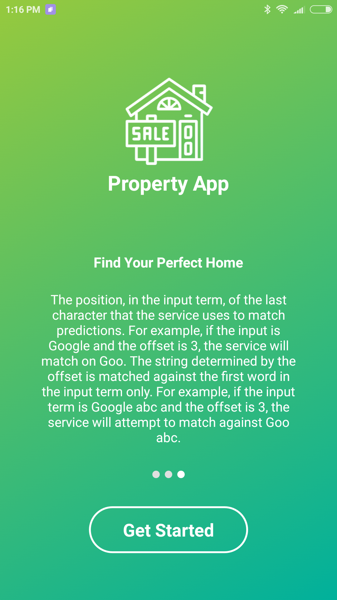 top-app-developer-bhuj - property-app - source code -arkayapps - android - iphone -app