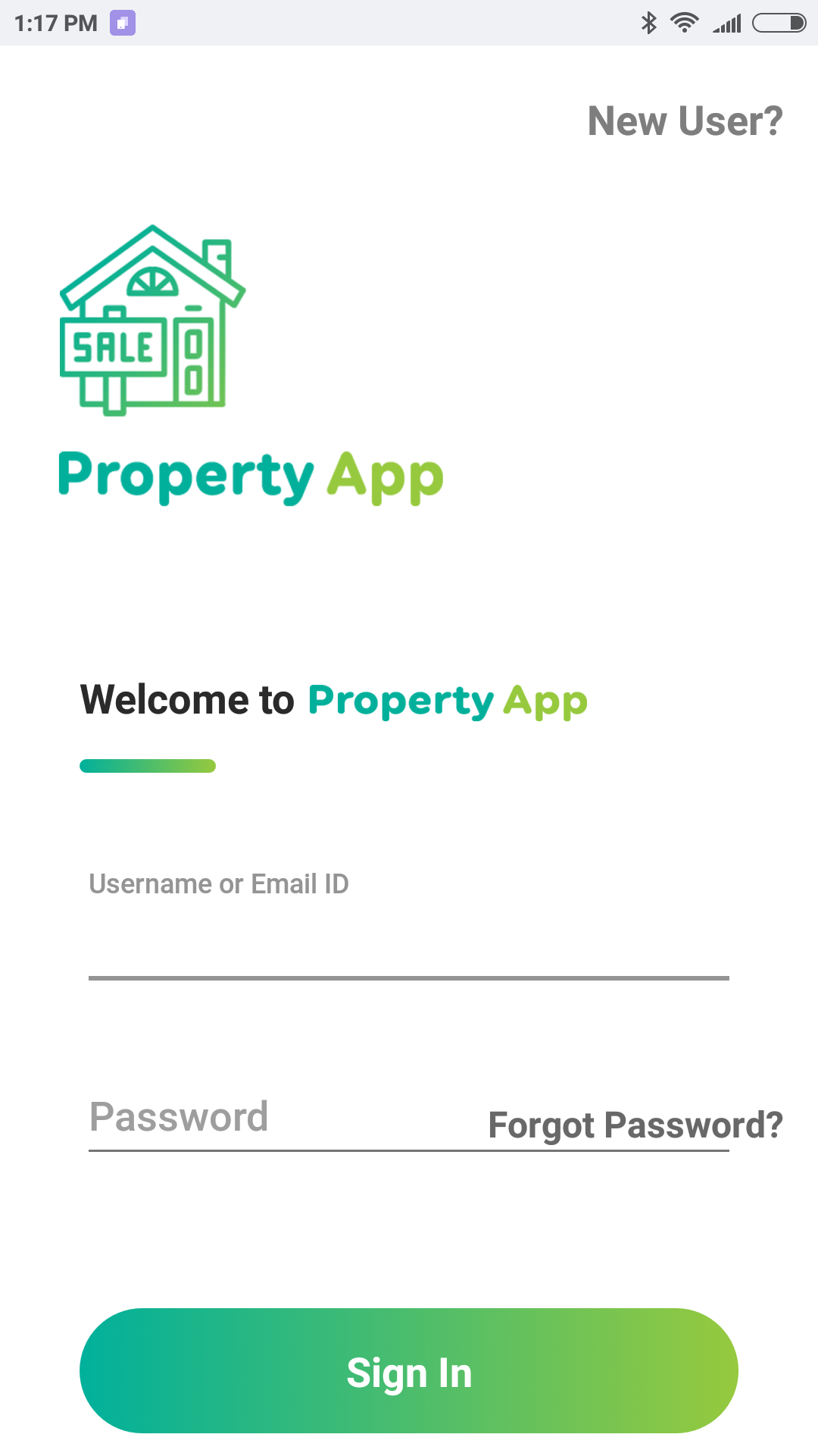 property-app - source code -arkayapps - android - iphone