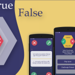 True False Android App Source Code
