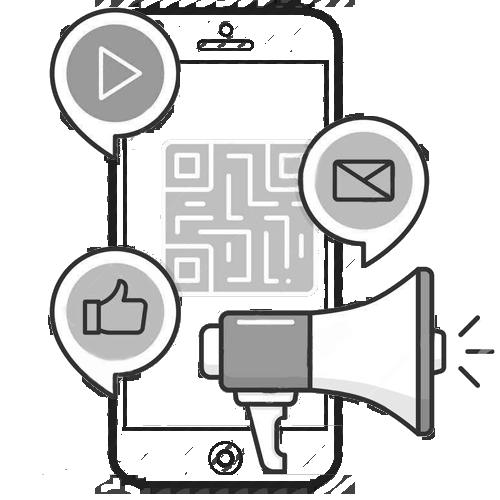 digital -App - marketing - Arkayapps