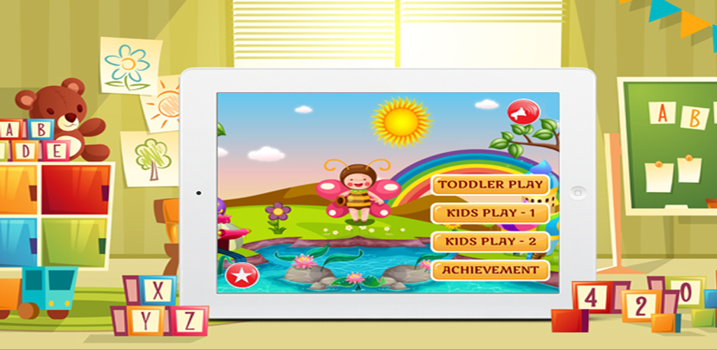 kindergarten-app-for-android -iphone -tablet