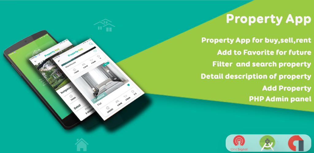 property -android - app- mobile- app- developer- kutch- bhuj