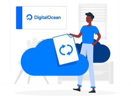 DigitalOcean Migration