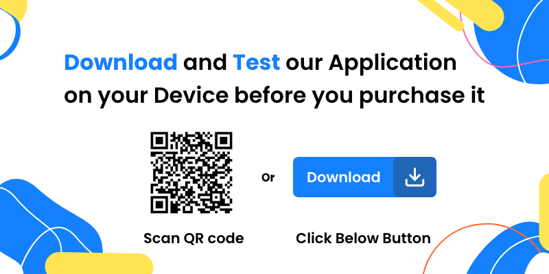 KIT d'interface utilisateur pour panier d'achat Flutter - 4