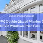 uPVC Framed Double Glazed Windows and Doors in Perth Australia