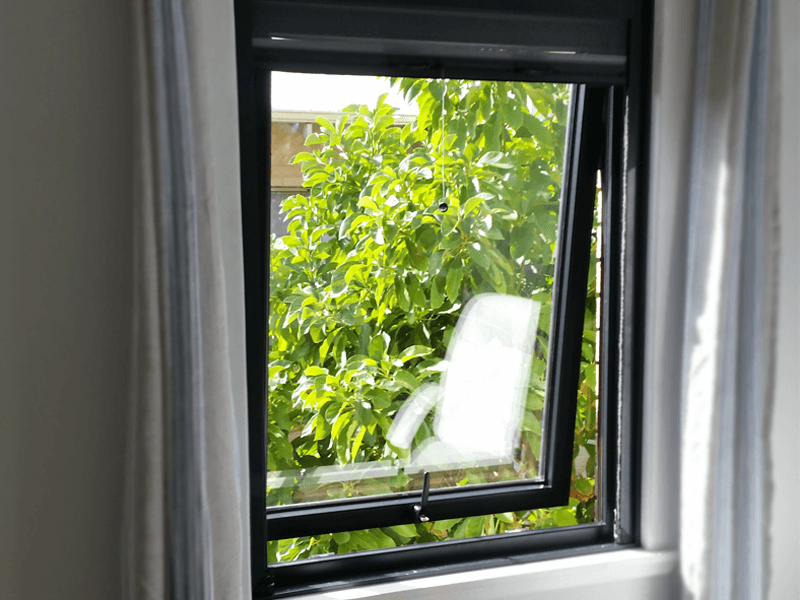 Canon Double Glazing Window