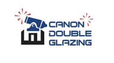 Canon Double glazing