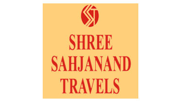 shree sahjanand travels