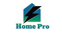 Home Pro Pest Control logo