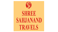 shree sahjanand travels logo