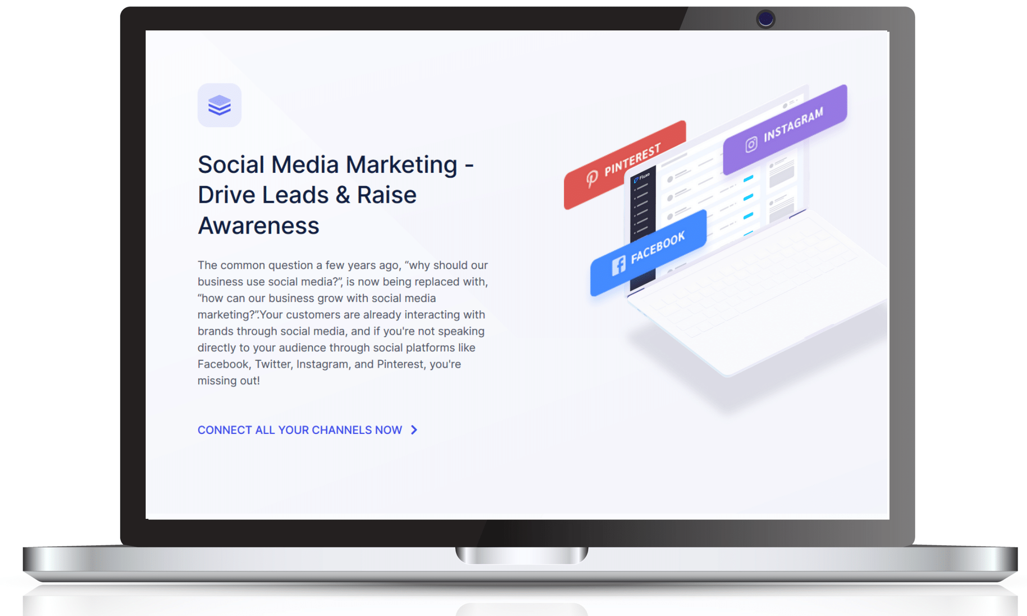 social media marketing agency