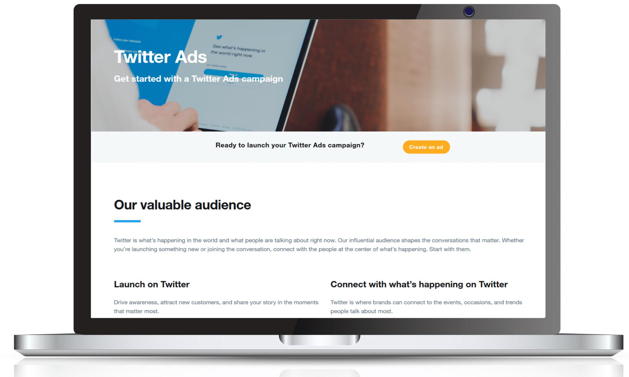 twitter marketing agency wales