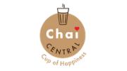 Chai Central logo