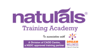 naturals training academy logo