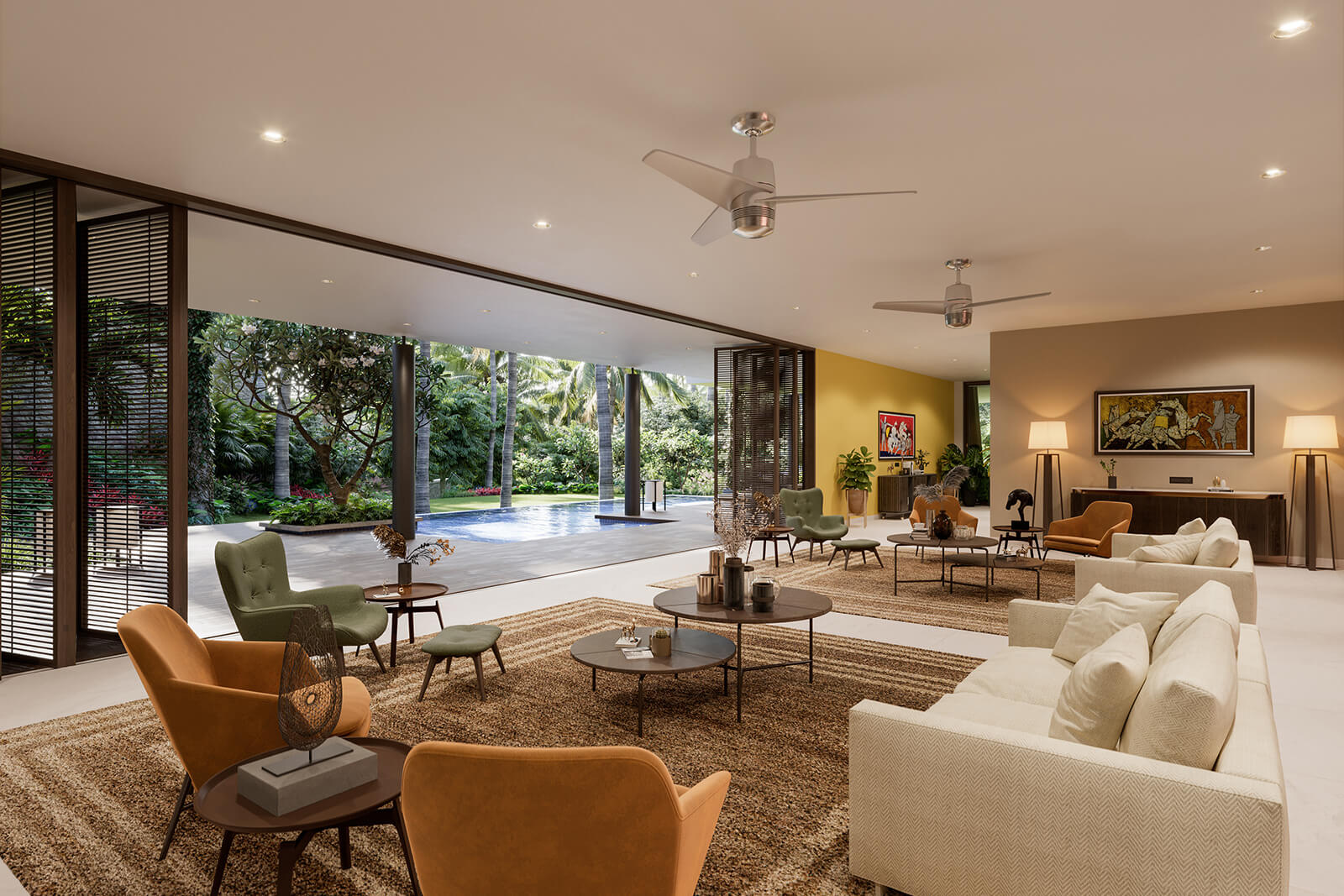 Private Residence - Manglore