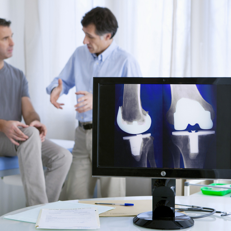 orthopedic surgery in Bhuj Kutch
