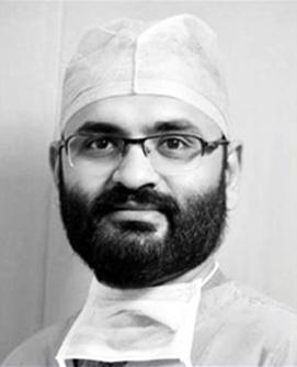 Dr Sangeen Bhundiya | Orthocare Hospital | Bhuj Kutch