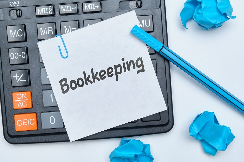 Accounting & Bookkeeping Packages