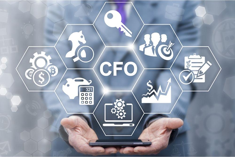 Virtual CFO Service Columbia