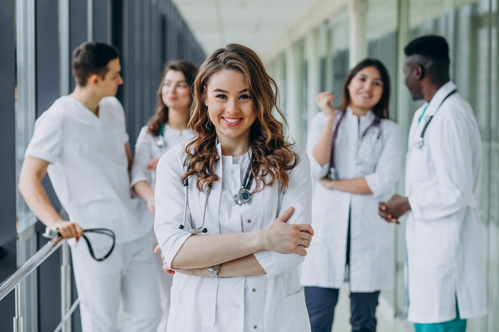 CPA for dentists and doctors