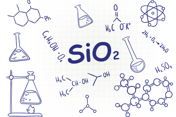 SKC-chemistry