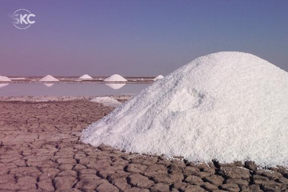 SKC-Salt