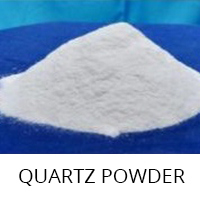 QUARTZ-POWDER