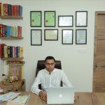 Dr. Vishal Pandya