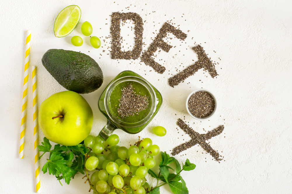 detox -treatment -The -Sanjeevani -Ayurvedic -Hospital -Dr. Vishal Pandya