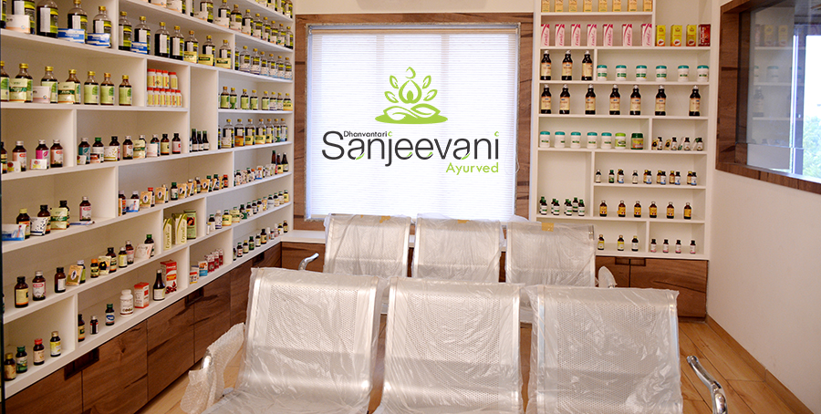 The -Sanjeevani -best -ayurved -panchkarma -hospital -gandhidham -kutch -Gujarat