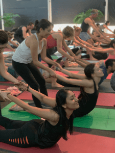 yoga -corporate -private -trainer -uk