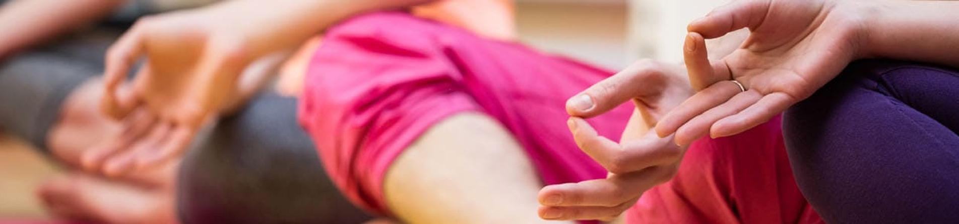 Vasantoyoga Health Page