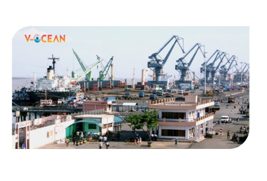Vocean - Port